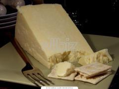 O queijo organiq