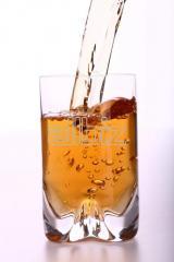 Refrigerantes à base de água mineral