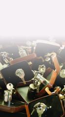 Fechaduras aluminio-madeira