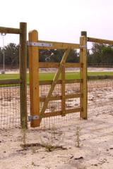 Portões e cancelas
