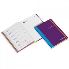 Agenda notebook