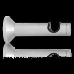 Suporte em tubo para varão Ø15mm