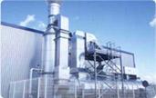 Oxidadores termicos