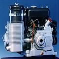 Motores diesel monocilindricos