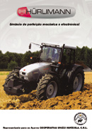 Tractores HURLIMANN