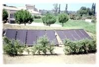 Captores solares
