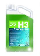 Detergente amoniacal pinho