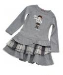 Vestuário para criança