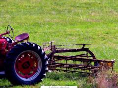 Outras alfaias agricolas