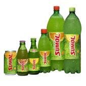 Sumos e refrigerantes Portugueses