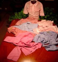Blusas para crianca