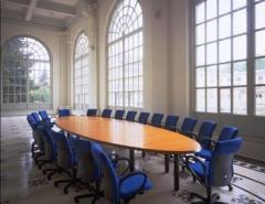Mesas reunião - Symposium