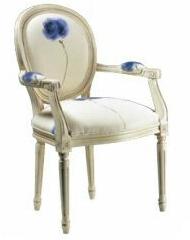 Cadeiras modelo Rose