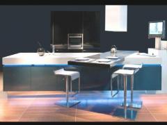 Cozinha Diagonal