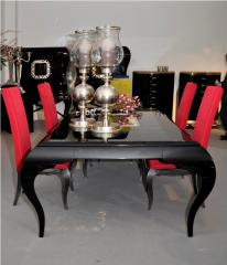 Mesa de jantar New York