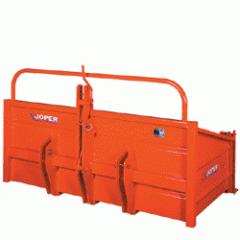 Caixas de carga basculantes CC