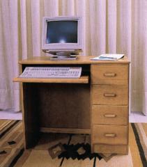 Secretária computador
