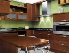 Mobiliário de cozinha