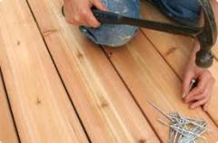 Madeiras secas p/ mobiliário e carpintaria