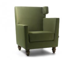 Androgyny sofa individual