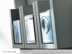 Maquinas lavar roupa