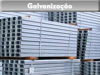 Galvanização