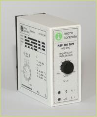 Relés electrónicos RSF 101 SIM