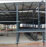 Mezzanines (plataformas metálicas)