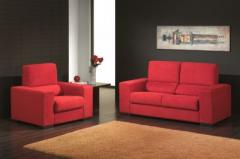 Sofa Terno Bavaro