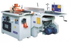 Máquinas combinadas GDFTS