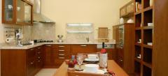 Cozinha modelo Bolonha