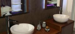Moveis casa de banho linha Movimar