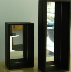 Espelhos Sbox e Mbox