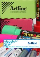 Marcadores Artline