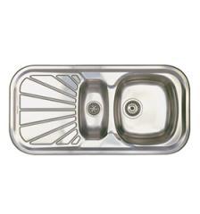 Lava-louça 3217 1,5 Pias