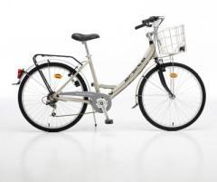 Bicicletas linha City Bike