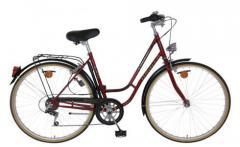 Bicicletas linha Sport Confort