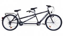 Bicicletas linha Tandem