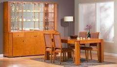 Sala de jantar linha Cardi