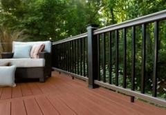 Decks Earthwood Evolutions