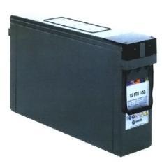 Baterias de terminais frontais