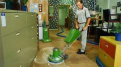 Produtos de higiene e limpeza profissionais