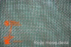Rede mosquiteira