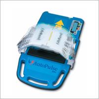 Plataforma Zoll AutoPulse