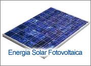 Energia solar fotovoltatica
