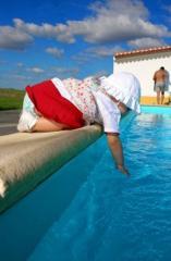 Alarme de piscna
