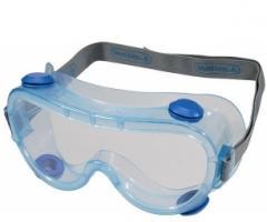 Proteccao ocular