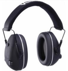 Proteccao auricular