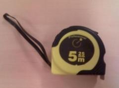 Fita Métrica 5m * 25mm