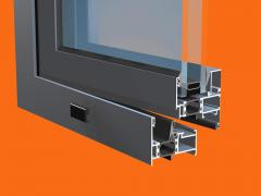 Janelas de aluminio BZi